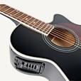 Gitary elektroakustyczne