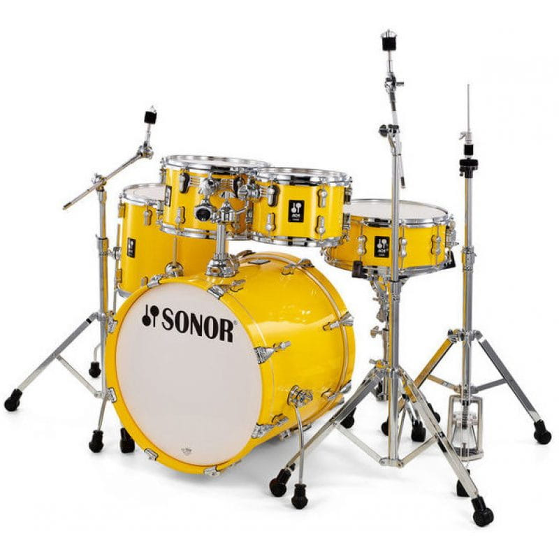 sonor AQ1 yellow
